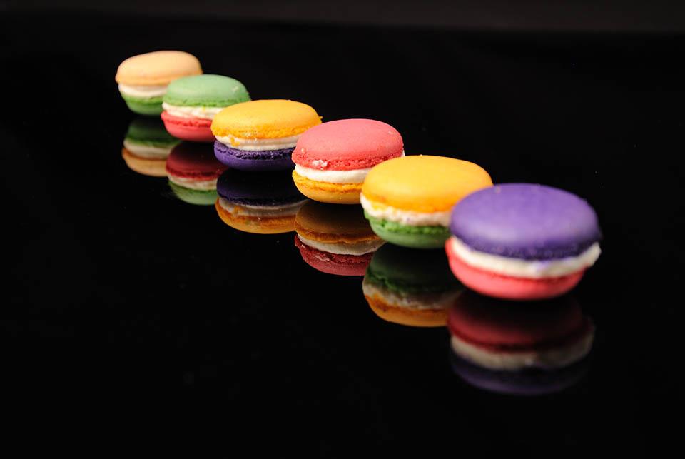 21 tapas dulces