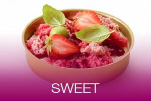 Sweet Tapas