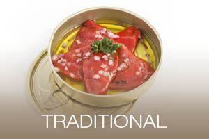 Traditional Tapas